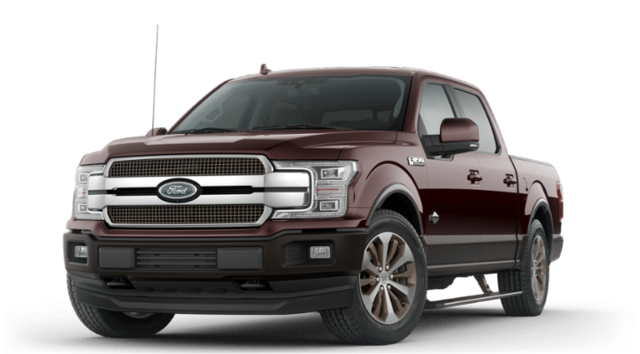 New 2019 Ford F-150 King Ranch Truck for sale in Grand Rapids